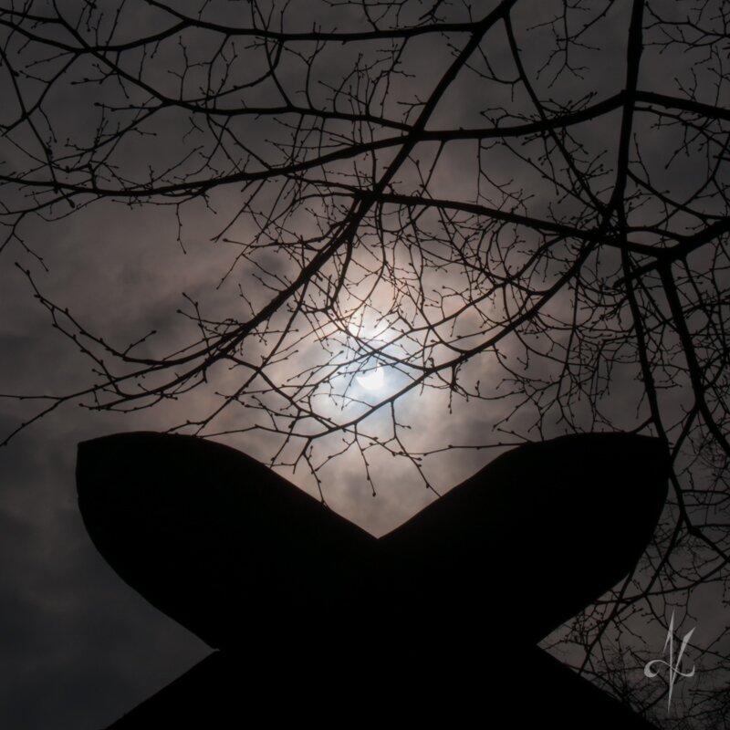 Sun eclipse, Elblag, Poland 20-03-2015 fot Anna Grzelak |nigdziekolwiek.com